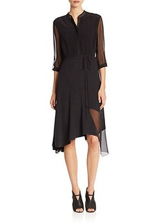 Elie Tahari Coco Dress