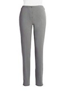 ELIE TAHARI Cropped Pants