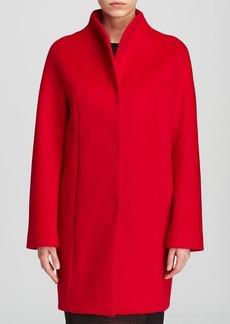 Elie Tahari Dahlia Coat