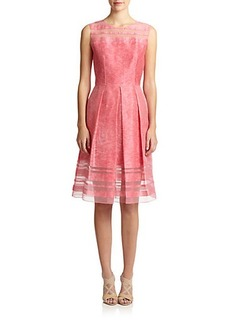 Elie Tahari Daisy Dress