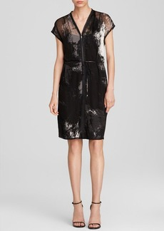 Elie Tahari Dallas Dress