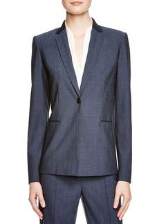 Elie Tahari Darcy Jacket - 100% Bloomingdale's Exclusive