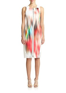 Elie Tahari Davis Dress
