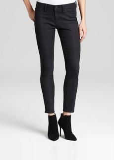 Elie Tahari Denim Audrey Skinny Jeans in Boa
