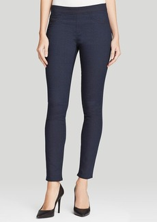 Elie Tahari Denim Jean Leggings