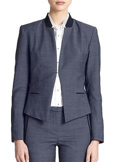 Elie Tahari Donilyn Jacket