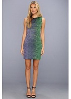 Elie Tahari Emory Crystal Cave 2 Dress