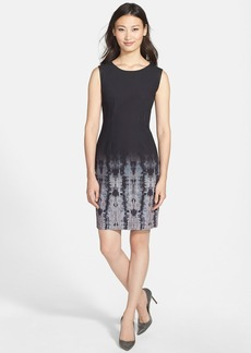 Elie Tahari 'Emory'  Dress