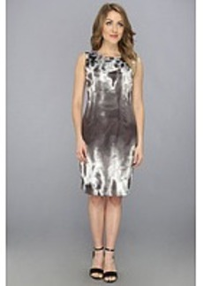 Elie Tahari Emory Prominence 2 Charmeuse Dress