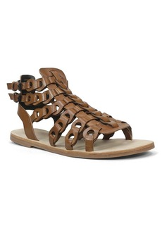 Elie Tahari Flat Sandals - Artisan