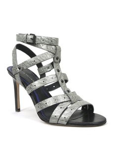 Elie Tahari Gladiator Sandals - Ipanema High Heel