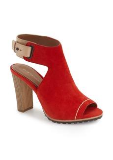 Elie Tahari 'Hallie' Open Toe Sandal (Women)