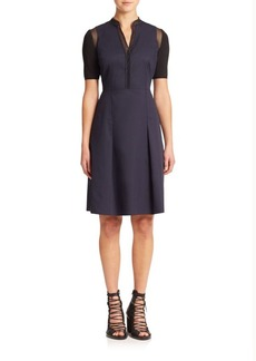 Elie Tahari Hannah Dress
