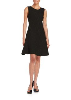 ELIE TAHARI Harlow Sheath Dress
