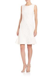 Elie Tahari Harlow Sheath Dress