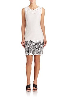 Elie Tahari Ivana Dress