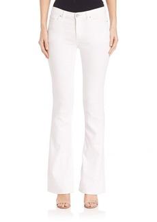 Elie Tahari Janice Flared Jeans