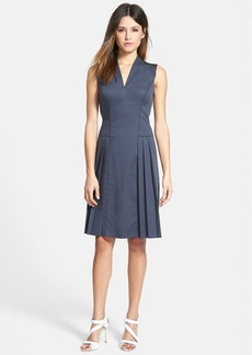 Elie Tahari 'Jessy' Fit & Flare Dress