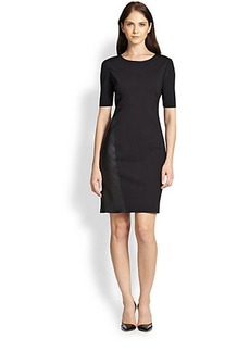 Elie Tahari Justine Dress
