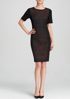 Elie Tahari Kylie Dress