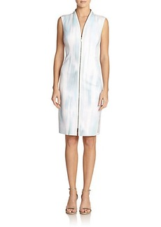 Elie Tahari Leslie Dress