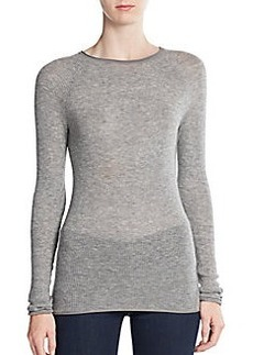Elie Tahari Lightweight Carly Sweater