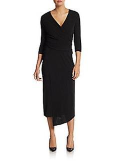 Elie Tahari Lillie Jersey Dress