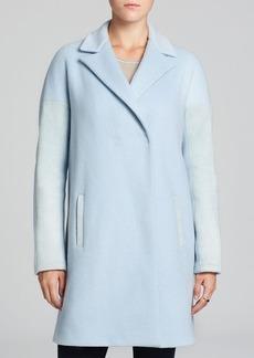 Elie Tahari Louisa Coat