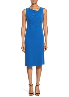 Elie Tahari 'Maize' A-Line Dress