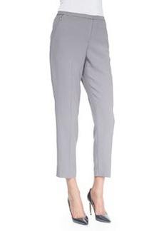 Elie Tahari Marcia Cropped Pants