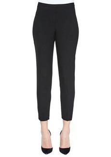 Elie Tahari Marcia Straight-Leg Pants