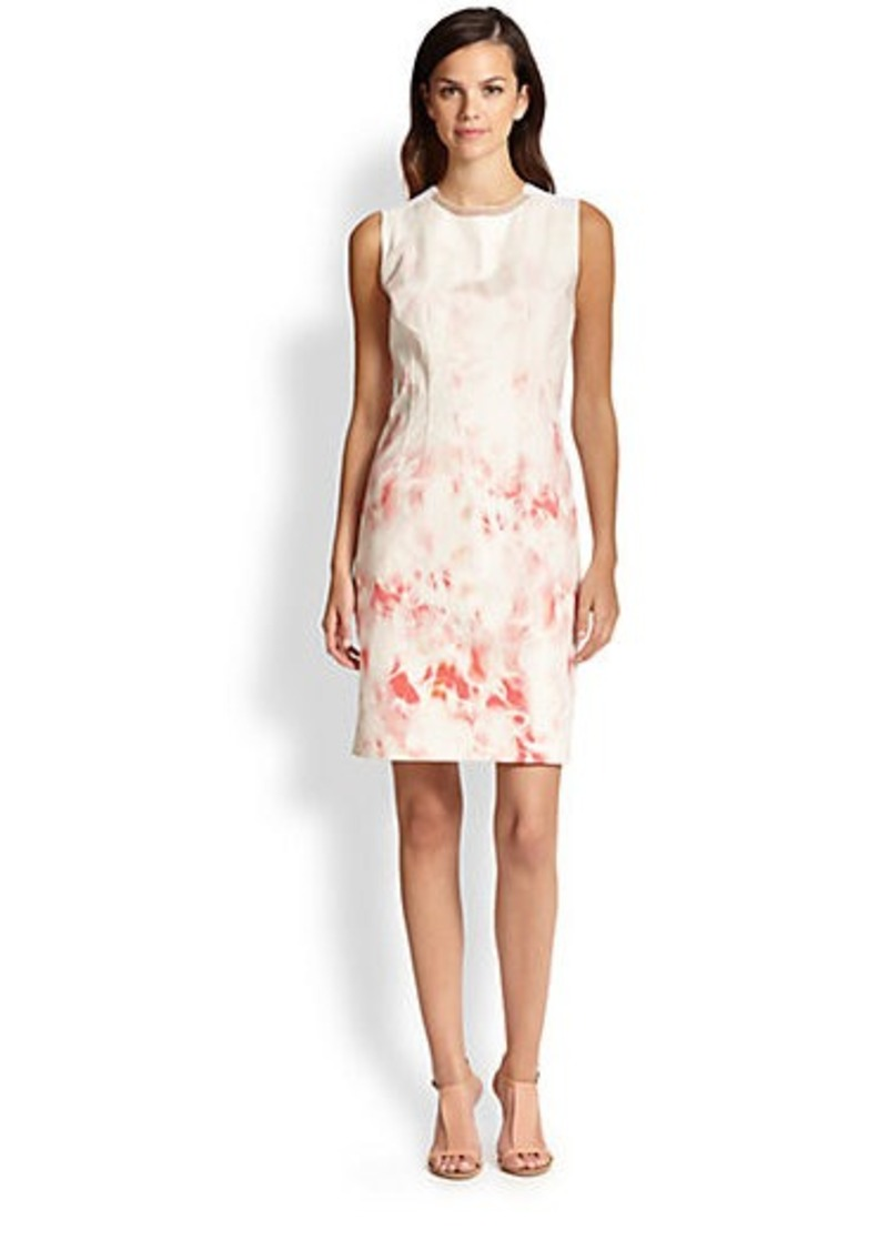 Elie Tahari Maren Dress