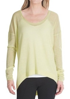 Elie Tahari Mavis Cashmere Sweater (For Women)