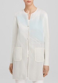 Elie Tahari Melody Coat