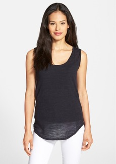 Elie Tahari 'Mindy' Sleeveless Sweater