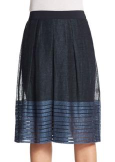 Elie Tahari Mirella Skirt