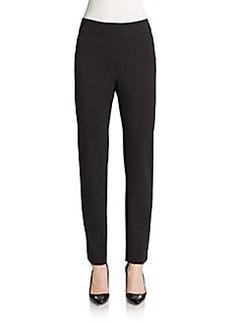 Elie Tahari Nina Jersey Pants