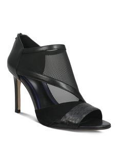 Elie Tahari Open Toe High Heel Sandals - Isidro High Heel