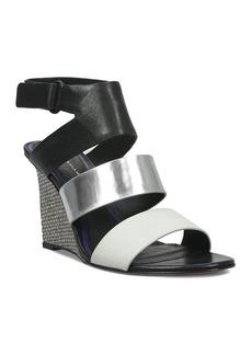 Elie Tahari Open Toe Sandals - Palma