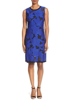 Elie Tahari 'Ophelia' A-Line Dress