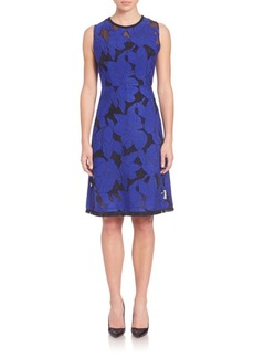 Elie Tahari Ophelia Dress