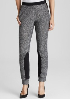Elie Tahari Paulina Tweed Pants