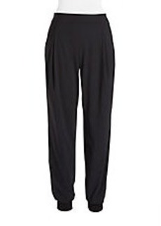 ELIE TAHARI Pleat Front Pants
