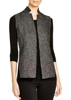 Elie Tahari Portia Vest - 100% Bloomingdale's Exclusive