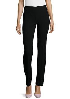 Elie Tahari Rae Straight-Leg Pants  Rae Straight-Leg Pants