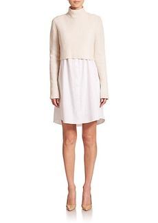 Elie Tahari Raleigh Knit Dress