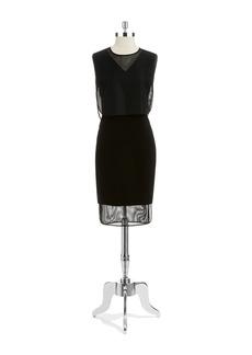 ELIE TAHARI Rosalind Dress