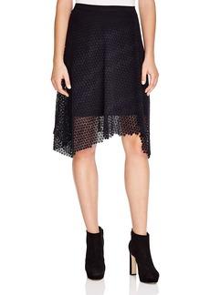 Elie Tahari Rosetta Skirt