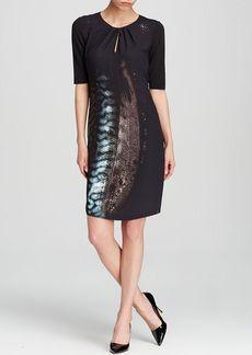 Elie Tahari Rubella Dress