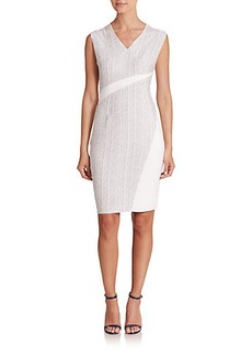 Elie Tahari Sarafina Dress